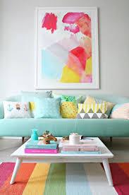 Best 25+ Colourful living room ideas on Pinterest   Bright living ...