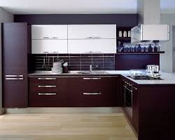 Small Picture Stylish Modern Kitchen Cabinets Design Awesome Modern Interior