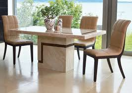 filippo dining table rectangular 1200