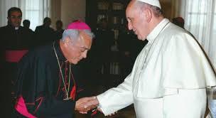 Resultado de imagen para obispo pederasta
