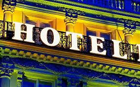 EU fondovi hoteli