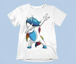 Zeichnung einer einhorn mandala stehend farbig maeleen dessin chevaux m new ideas malvorlagen tiere. Einhorn T Shirt Manner Rock Hand Dabbing Unicorn Shirts Kaufen
