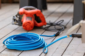 runner up husky 50 ft cold weather indoor outdoor extension cord