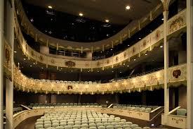 Asolo Seating Chart Historic Asolo Sarasota Fl Theatre