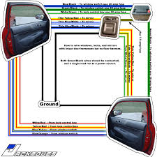 2005 honda civic stereo wiring diagram images honda vt750c ace power windowstereopower door locks wiring into 96 hatch honda tech
