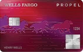 best wells fargo credit cards