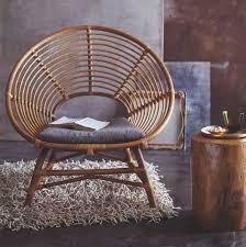 modern rattan furniture. Rattan Relax Lounge Chair Modern Design By Moderndesignorg Furniture