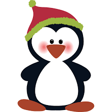 cute penguin christmas clipart. Simple Clipart Christmas Penguin Cake Ideas And Designs On Cute Clipart