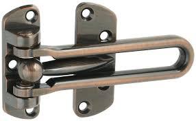 security door locks. Door Locks Bar Security For Inspirations Antique Bronze Inside Front Lock