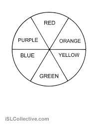 You also have a lot of options on how. Colour Wheel Worksheet Free Esl Printable Worksheets Made By Teachers Color Wheel Worksheet Color Wheel Art Primary Color Wheel