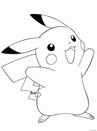 Coloriage De Pokemon Gratuitll L