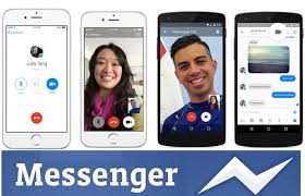 Facebook Video Chart Group Video Calling Now Available On Facebook Messenger