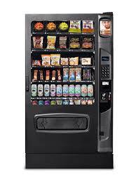 Vending Machine Healthy Best HEALTHY VENDING MACHINES