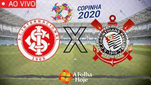 Assistir Internacional x Corinthians AO VIVO: Confira AQUI - Copinha 2020