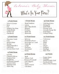 list of items needed for baby outstanding things you need for a baby shower items list yun56 co