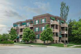 Oread Apartments First Management Inc