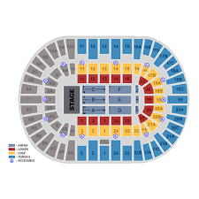 34 Actual Valley View Casino Center Seating Chart Seat Numbers