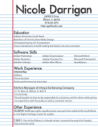 Iu Resume Template My First Resume Cryptoave Com Australia Template Sanusm Peppapp My 1
