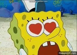 spongebob exploding gif. Beautiful Gif SpongeBobu0027s Eyes Explode Throughout Spongebob Exploding Gif L