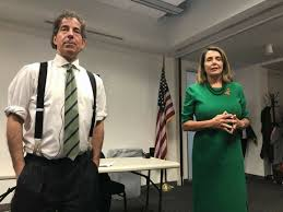 Jamie raskin (democratic party) is a member of the u.s. Q A With Congressman Jamie Raskin The Black And White