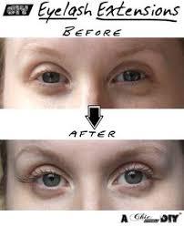 eyelash curler gone wrong. diy eyelash extensions curler gone wrong