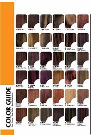 Redken Brown Color Chart Redken Color Fusion Chart Google Search Redken Color