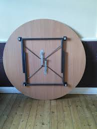 round banqueting table used banqueting tables for uk secondhand table with folding legs uk