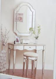 design your office online. Unique Mirrored Desk For Your Office Idea: With Wll Mirror And Small Design Online .