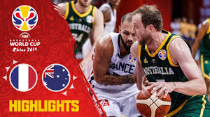 2019 as rapinoe late penalty rescues draw uswnt take on sweden in the first of two european friendlies during international window France V Australia Highlights Fiba Basketball World Cup 2019 Youtube