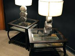 bedside lamp height amazing table lamps sleek latest side living room