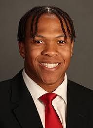 Joshua Robinson - Football - University of Alabama Athletics