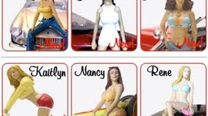 2007 cool adult toys
