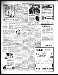 Honey Grove Signal-Citizen (Honey Grove, Tex.), Vol. 66, No. 48, Ed. 1  Friday, December 7, 1956 - Page 4 of 8 - The Portal to Texas History
