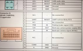 2012 oem fujitsu ten navigation hu to non nav wrx transplant Pioneer Car Head Unit Wiring Diagram 2012 oem fujitsu ten navigation hu to non nav wrx transplant! nasioc pioneer car stereo wiring diagram