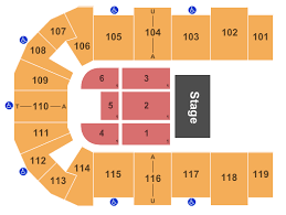 Cross Center Seating Chart Jersey Boys Tickets Sun Dec 1 2019 7 00 Pm At Cross