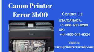 Canon Mg2440 Error Lights Fix Canon Printer Error 5b00 Quickly Call 1 888 480 0288