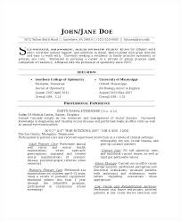 Medical Student Resume New Best Student Resume Format Lovely Awesome Collection Free Download