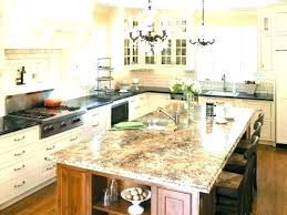 12 foot mitered countertop ft laminate kitchen ot pictures of home mitered 12 foot 12 foot mitered countertop