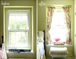 blinds or curtains installing and window treatments pretty handy girl kitchen uk90