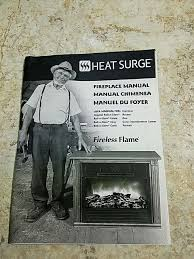 Heat Surge Fireplace U2013 Whatu0027s Up With That  The Alternative ConsumerHeat Surge Electric Fireplace Manual