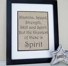 team coaching printing on burlap sports gifts running es coach gifts