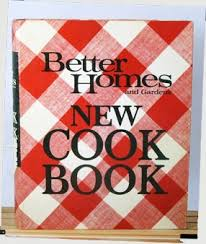 better homes and gardens cookbook. Better Homes Gardens New Cook Book, 1968 And Cookbook