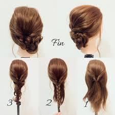 たっぷり褒められちゃう結婚式髪型かわいさ極上のロングアップ10選