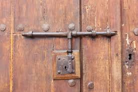 wood texture old rust metal nail door material cool image monastery iron lock i latch old