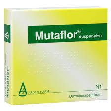 Darmsanierung nach antibiotika mutaflor
