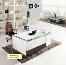 glass office furniture. Office Furniture Glass Table,office Executive Table Modern,high End Desk MR