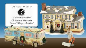 Christmas Vacation Collectibles