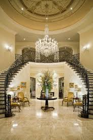 entrance foyer decorating ideas entry traditional with upholstered captivating round entry hall table