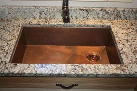 Choosing The Right Kitchen Sink For Your Home  AKDY AppliancesHow To Care For A Copper Kitchen Sink