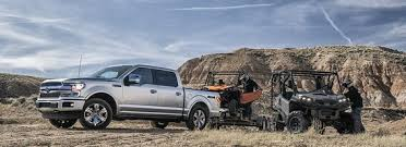 2018 Ford Truck Towing Capacity Chart The Ultimate Ford F 150 Towing Capacity Guide 2019 2018
